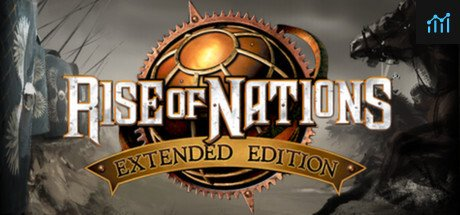 Rise of Nations: Extended Edition System Requirements