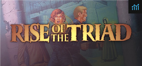 Rise of the Triad: Dark War System Requirements