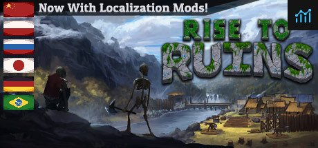 Rise to Ruins System Requirements