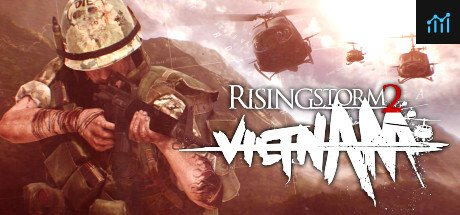 Rising Storm 2: Vietnam System Requirements