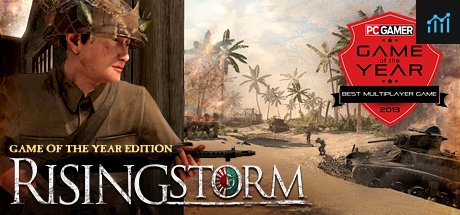 Rising Storm Game of the Year Edition System Requirements