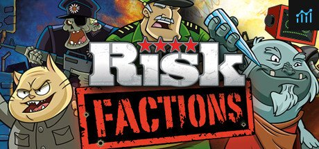 RISK: Factions System Requirements