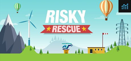 Risky Rescue System Requirements