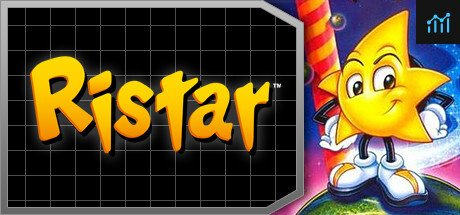 Ristar System Requirements