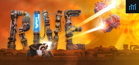 RIVE: Wreck, Hack, Die, Retry! System Requirements