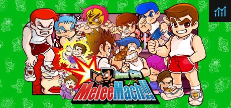 River City Melee Mach!! System Requirements