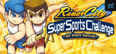 River City Super Sports Challenge ~All Stars Special~ System Requirements