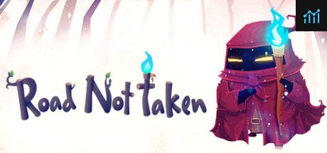 Road Not Taken System Requirements
