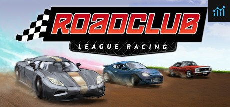 Roadclub: League Racing System Requirements