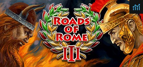 Roads of Rome 3 System Requirements