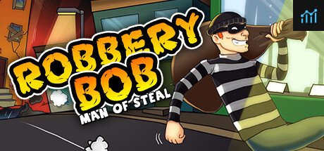 Robbery Bob: Man of Steal System Requirements