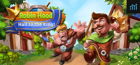Robin Hood: Hail to the King System Requirements