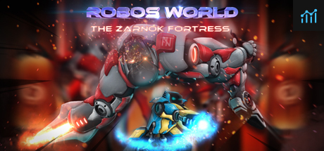 Robo's World: The Zarnok Fortress System Requirements