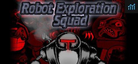 Robot Exploration Squad System Requirements