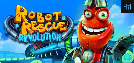 Robot Rescue Revolution System Requirements