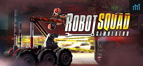 Robot Squad Simulator 2017 System Requirements