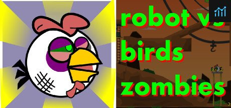 Robot vs Birds Zombies System Requirements