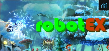 Robotex System Requirements