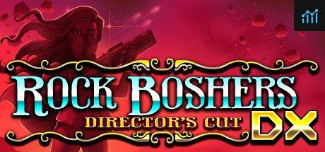 Rock Boshers DX: Directors Cut System Requirements