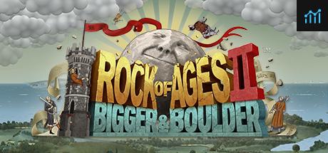 Rock of Ages 2: Bigger & Boulder System Requirements