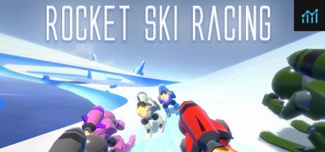 Rocket Ski Racing System Requirements