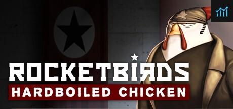 Rocketbirds: Hardboiled Chicken System Requirements
