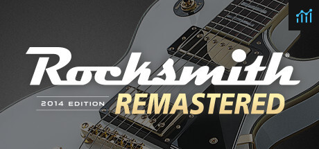 Rocksmith 2014 Edition - Remastered System Requirements