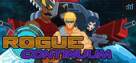 Rogue Continuum System Requirements