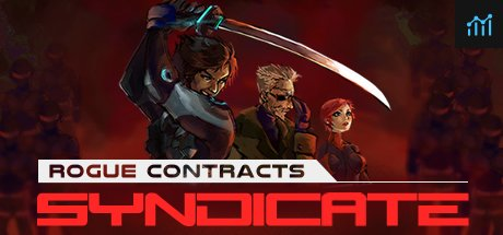 Rogue Contracts: Syndicate System Requirements