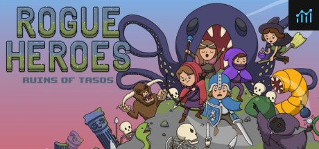 Rogue Heroes: Ruins of Tasos System Requirements