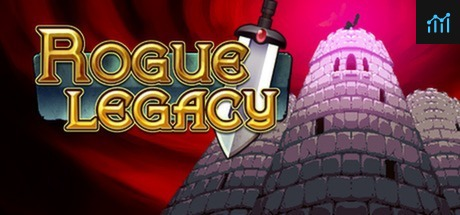 Rogue Legacy System Requirements