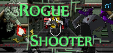 Rogue Shooter: The FPS Roguelike System Requirements