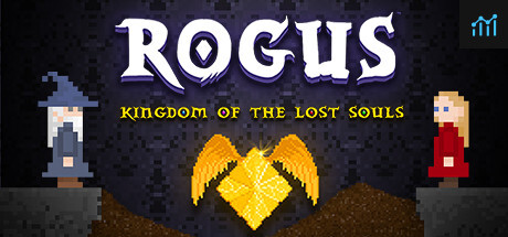 ROGUS - Kingdom of The Lost Souls System Requirements