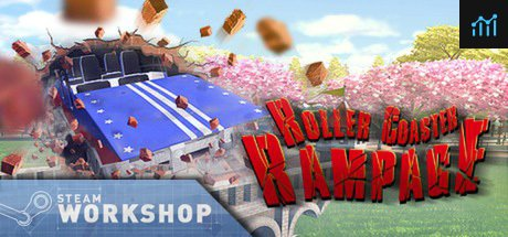 Roller Coaster Rampage System Requirements