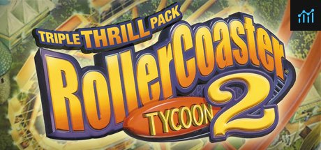 RollerCoaster Tycoon 2: Triple Thrill Pack System Requirements