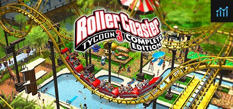 RollerCoaster Tycoon® 3: Complete Edition System Requirements