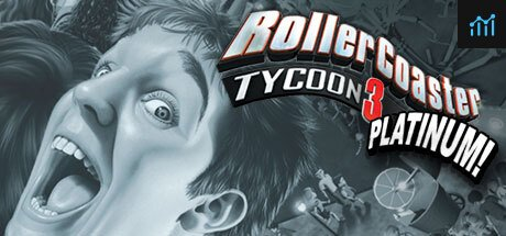 RollerCoaster Tycoon 3: Platinum System Requirements