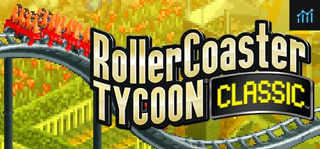 RollerCoaster Tycoon Classic System Requirements