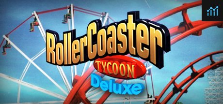 RollerCoaster Tycoon: Deluxe System Requirements