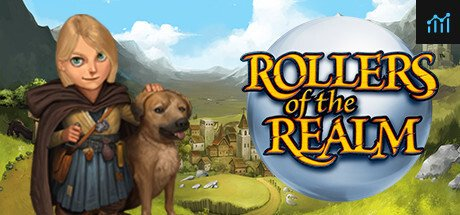 Rollers of the Realm System Requirements