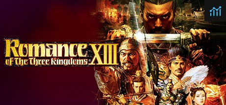ROMANCE OF THE THREE KINGDOMS XIII System Requirements
