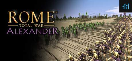 Rome: Total War - Alexander System Requirements