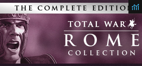 Rome: Total War - Collection System Requirements
