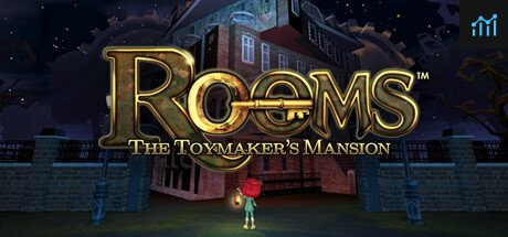ROOMS: The Toymaker's Mansion System Requirements