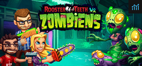 Rooster Teeth vs. Zombiens System Requirements