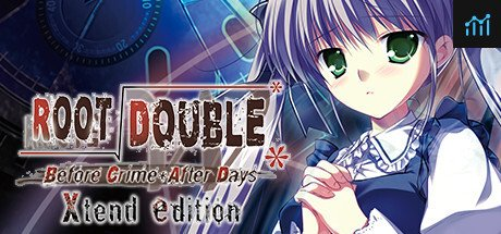 Root Double -Before Crime * After Days- Xtend Edition System Requirements