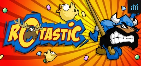 Rotastic System Requirements