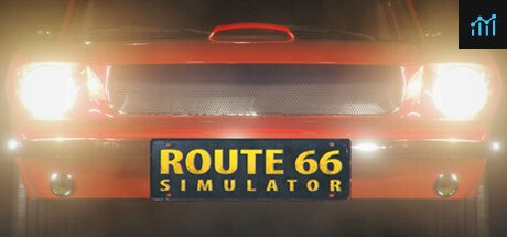 Route 66 Simulator System Requirements