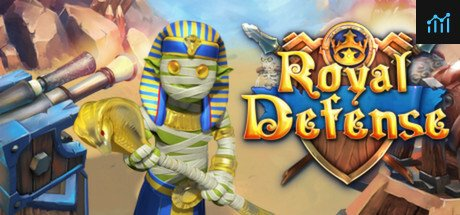 Royal Defense System Requirements