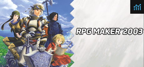 RPG Maker 2003 System Requirements